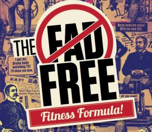 fad free diet for athletes