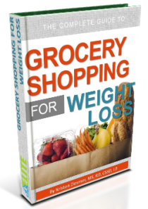 Grocery Shopping for Weight Loss