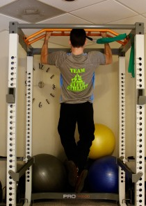 ENP T-Shirt 2015