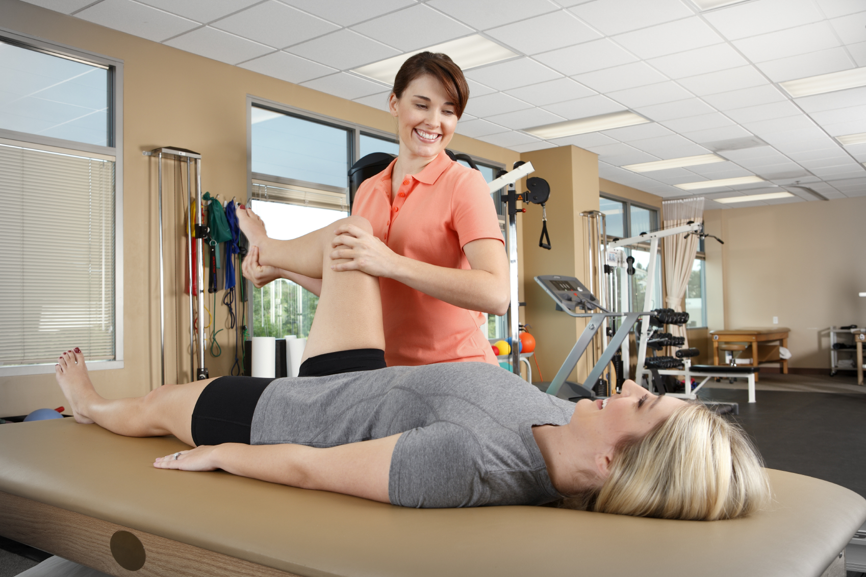 Direct Access and Physical Therapy