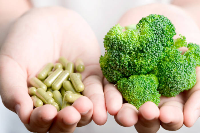Food First, Supplements Second: Why Supplements Should Not be Your Primary Go-To