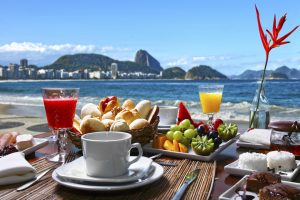 Vacationing: The Healthy(er) Approach, Nutrition Edition