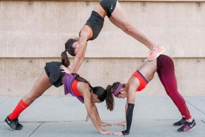 Work the Buddy System: A Total-Body Workout to do with Your Friend