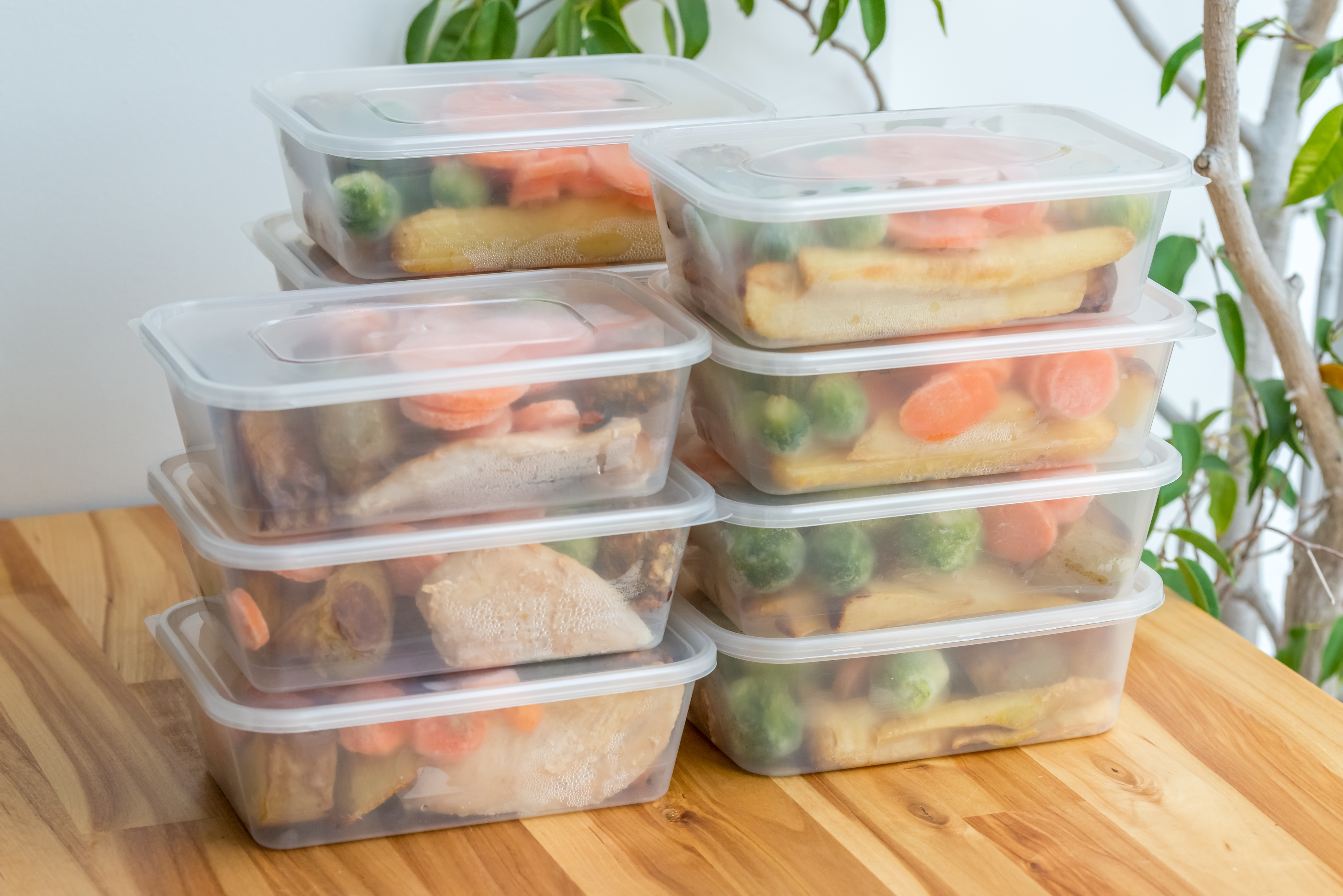 How to Meal Prep Breakfast for Busy Mornings