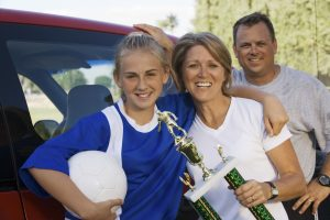 What Should I Eat Before A Game or Competition? Sports Nutrition for Young Athletes