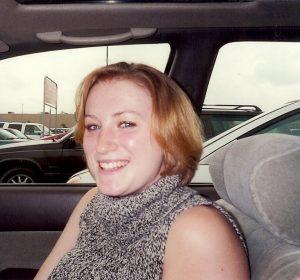 Kristen Before