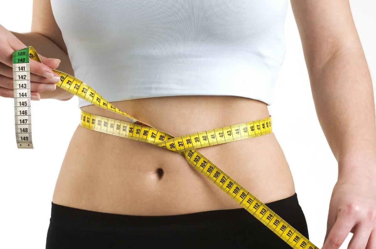 Fat Loss Resolution