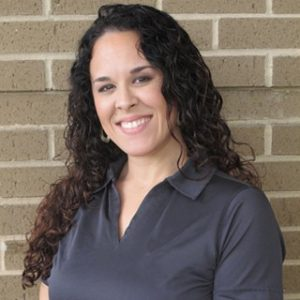 Lauren Schisler, USATF Level 1 Running Coach