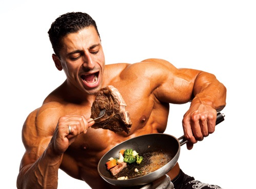How Much Protein Do I Need For Optimal Health and Performance?