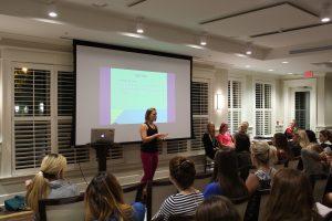 tridelta nutrition presentation