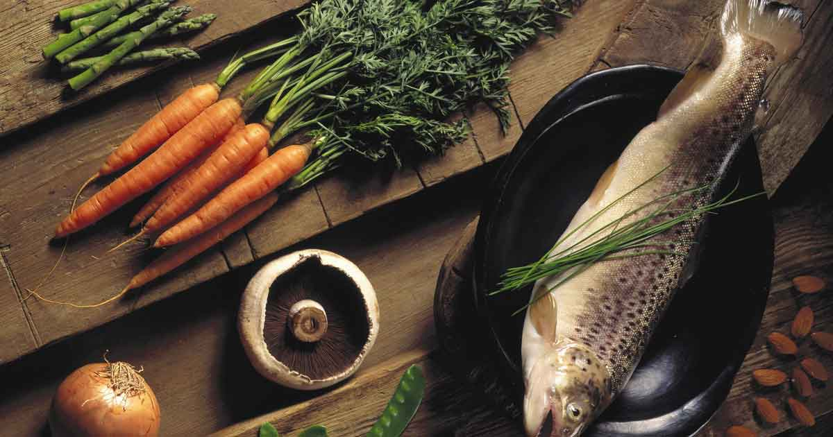 Fad Diets: The Paleo Diet
