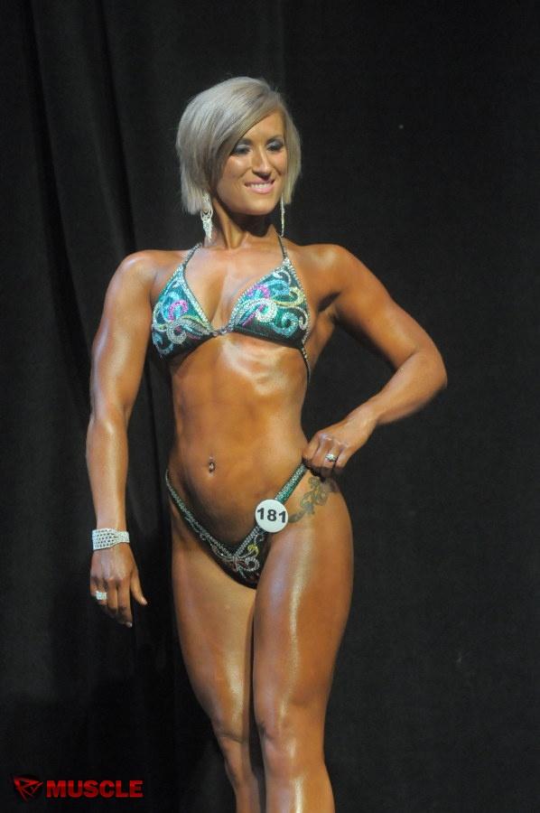 Bikini Competition Prep