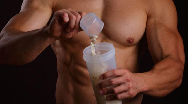 Do I Need A Protein Shake Following A Workout?