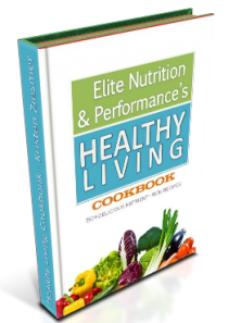 Healthy Living Cookbook