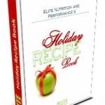 holiday cookbook, holiday, cookbook, nutrition, food, holidays