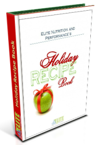 holiday cookbook, holiday, cookbook, nutrition, food, holidays