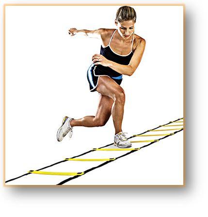 Plyometrics Training Workout Video