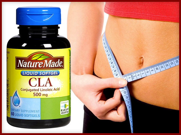 Weight Loss Supplement #3: C.L.A.