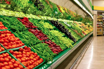 Learn how to improve your health at a grocery store