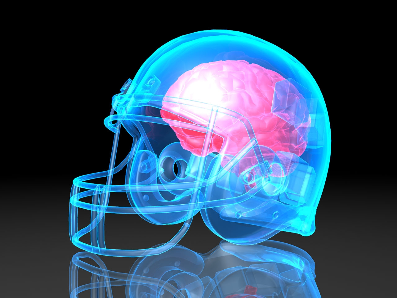 Concussions and Athletes