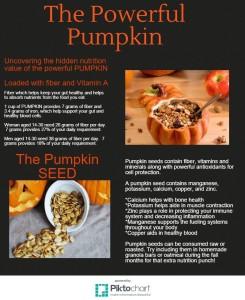 The Powerful Pumpkin