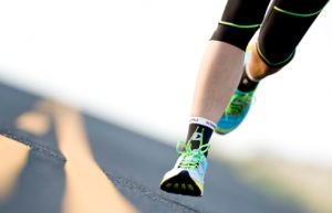 Improving your distance running