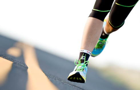 Improving Your Distance Running: Lift More than Just Your Feet