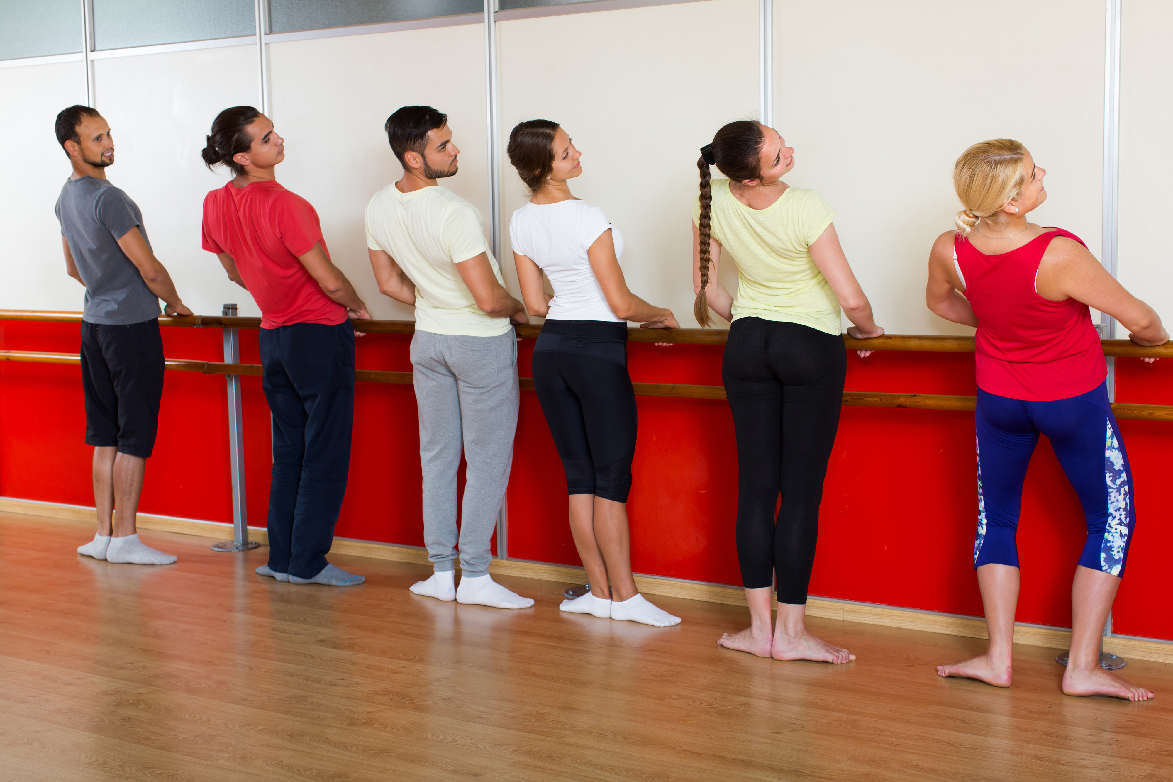 Fitness Fads: Barre