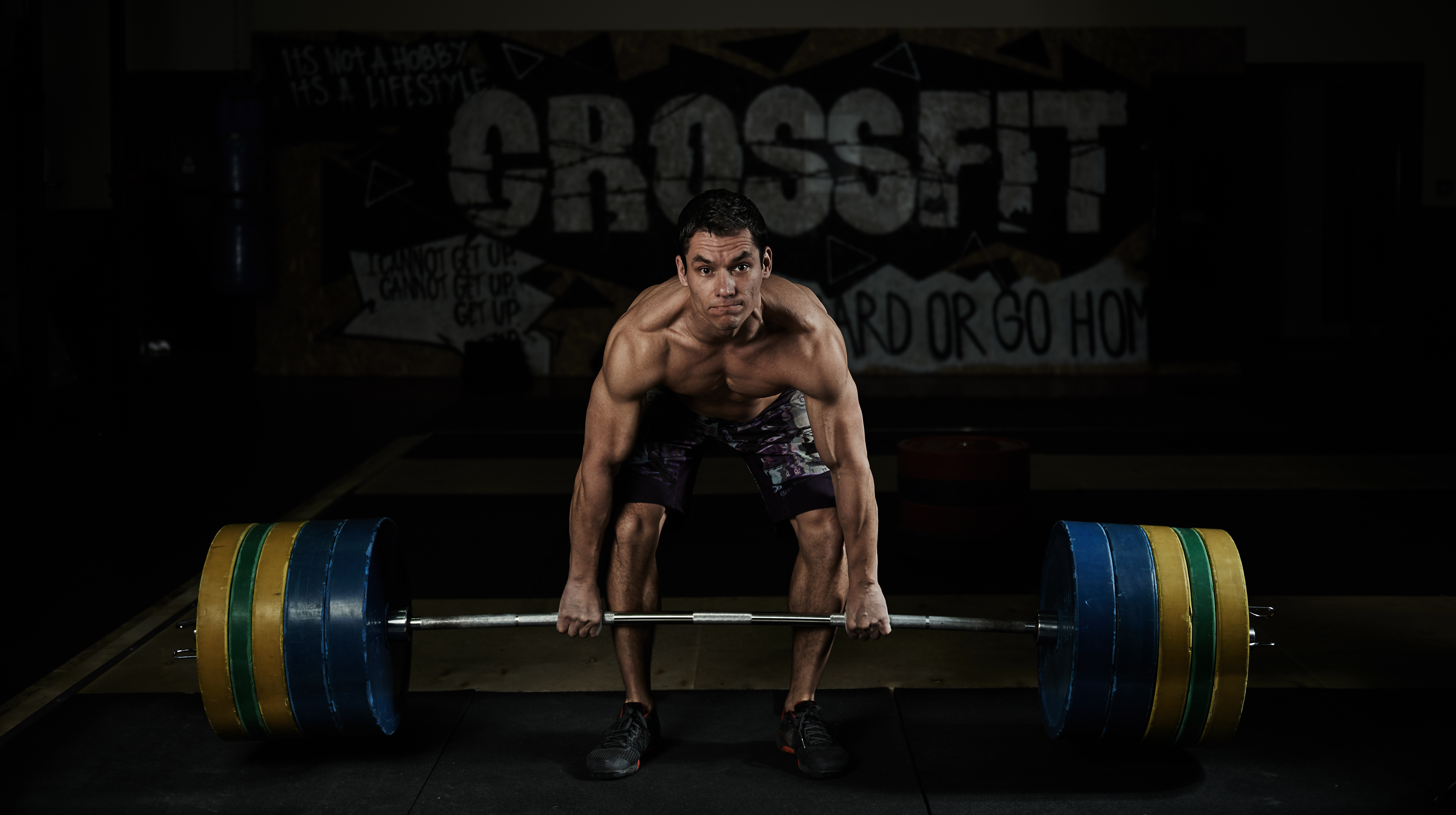 Fitness Fads: Crossfit
