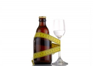 Alcohol and Healthy diet