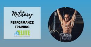 Kristen Ziesmer, Sports Dietitian - Military Performance Training