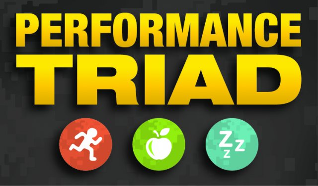 Tactical Sports Nutrition - Elite Nutrition and Performance