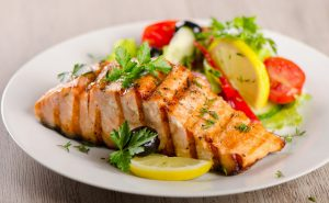 Is salmon the next superfood?