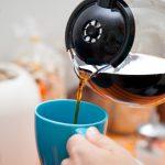 Coffee Marinade