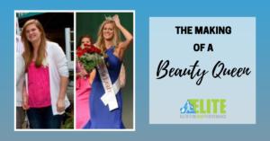 Kristen Ziesmer, Sports Dietitian - The Making of a Beauty Queen