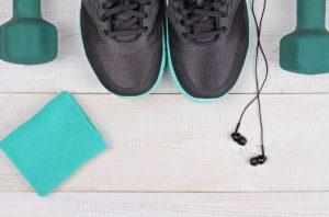 ten-minute workouts