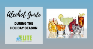 Kristen Ziesmer, Sports Dietitian - Alcohol Guide During the Holiday Season