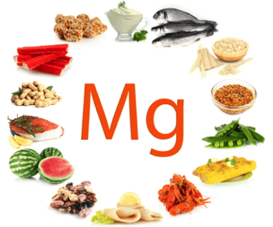 Kristen Ziesmer, Sports Dietitian - Magnesium: The Lost Performance Booster