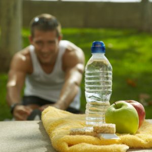 Kristen Ziesmer, Sports Dietitian - Do I Really Need A Pre-Workout Snack?