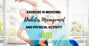 Kristen Ziesmer, Sports Dietitian - Exercise is Medicine - Diabetes Management and Physical Activity