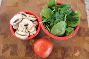 Recipe of the Month: Gluten-Free Veggie Quiche