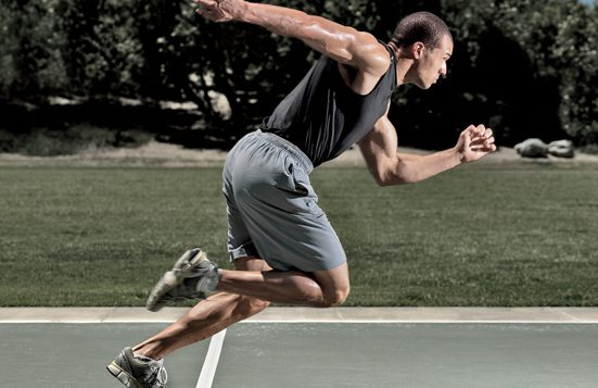 Working Out to Maximize Fat-Burn: Less Time, More Results