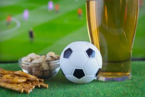 alcohol sports performance