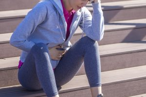How to Prevent Your Gut From Derailing Your Training