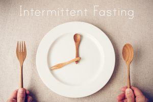 Kristen Ziesmer, Sports Dietitian - Intermittent-fasting for health and weight loss