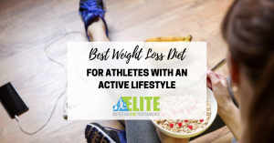 Kristen Ziesmer, Sports Dietitian - Best Weight Loss Diet for Athletes with an Active Lifestyle