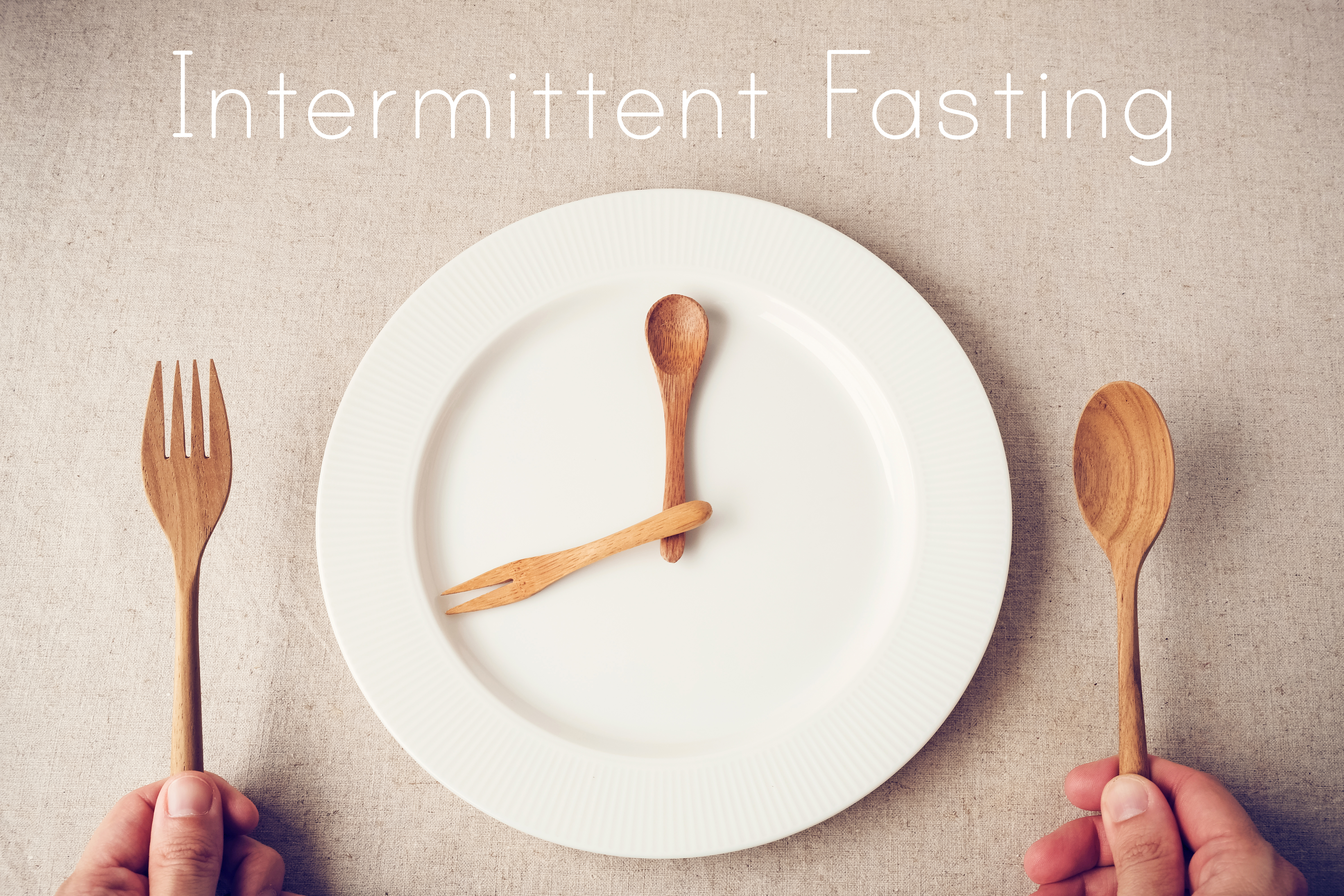 Intermittent fasting diet for athletes