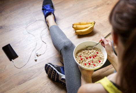 Best Weight Loss Diet For Athletes An Active Lifestyle