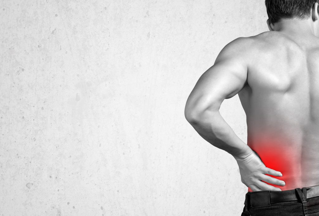 soft tissue sport injury