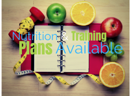 Kristen Ziesmer - Sports Dietitian, Virtual Meal Planning